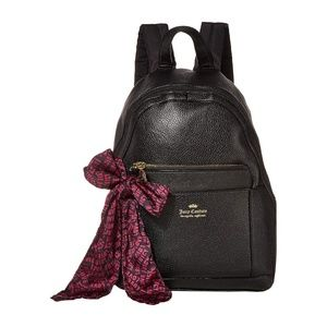 new Juicy couture backpack